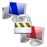 Securely Copy Folders and Files from one machine to another