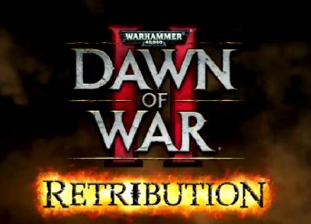 Скачать игру Русификатор (текст) для Warhammer 40.000: Dawn of War II - Ret