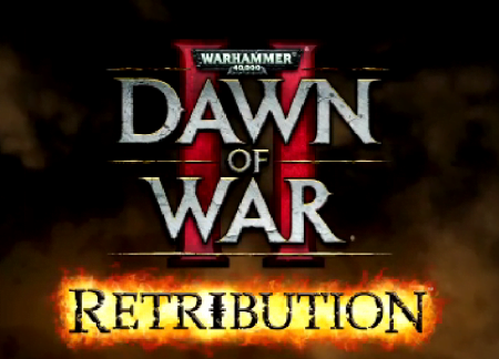 Running Dawn of War 2 Retribution on Linux